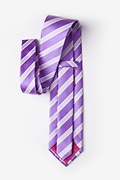 Jefferson Stripe Extra Long Tie Photo (1)