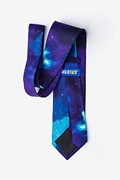 The Cosmos Extra Long Tie Photo (1)