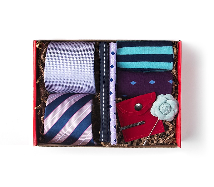 The Overachiever Gift Box