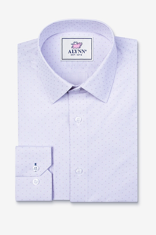 Evan Classic Fit Dress Shirt Photo (1)