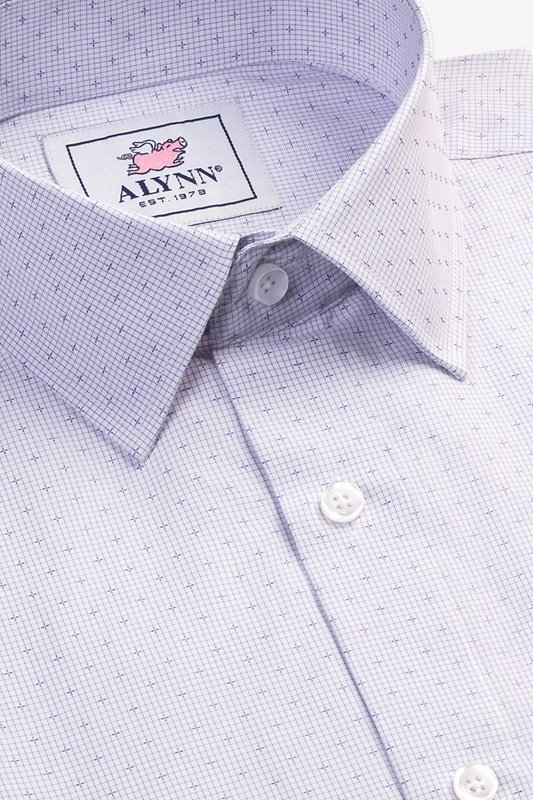 Evan Classic Fit Dress Shirt Photo (0)