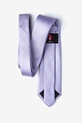 Borneo Purple Extra Long Tie