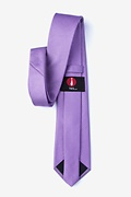 Goose Purple Tie Photo (1)
