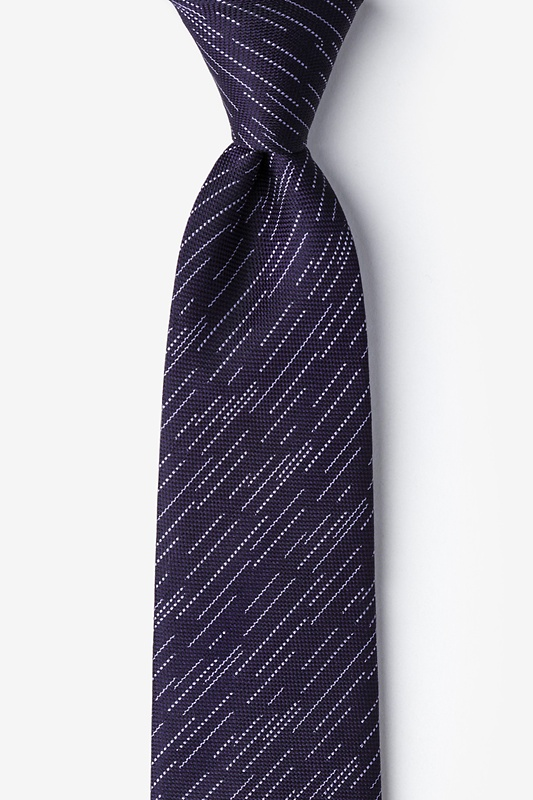 Mindanao Purple Tie Photo (0)