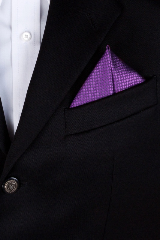 Revitalize Pocket Square