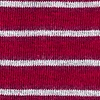 Red Carded Cotton Beverly Hills Stripe