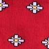 Red Carded Cotton Gardena