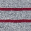 Red Carded Cotton Virtuoso Stripe