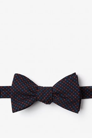 _Ashland Self-Tie Bow Tie_