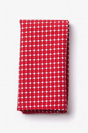 Descanso Pocket Square