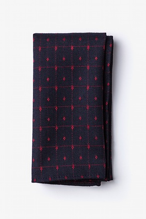 Gresham Pocket Square