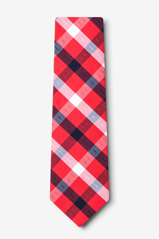 Kennewick Tie Photo (1)