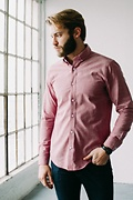 Lucas Slim Fit Casual Shirt