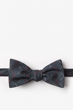 _Mesa Red Self-Tie Bow Tie_