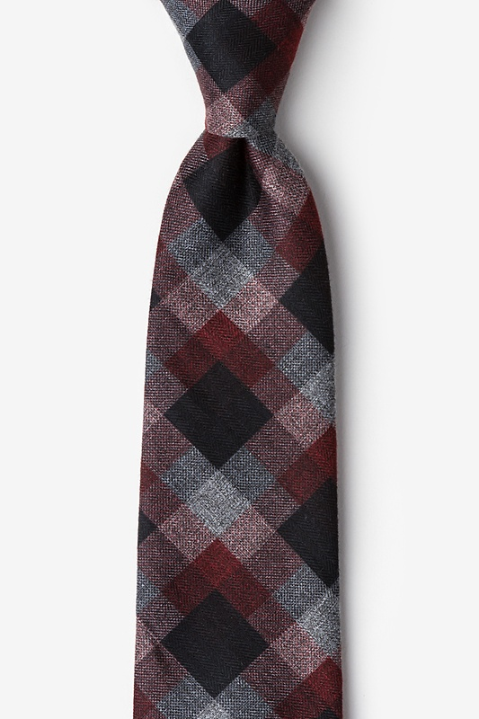 Richland Extra Long Tie