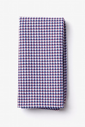 _Sadler Pocket Square_