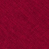 Red Cotton Tioga Extra Long Tie