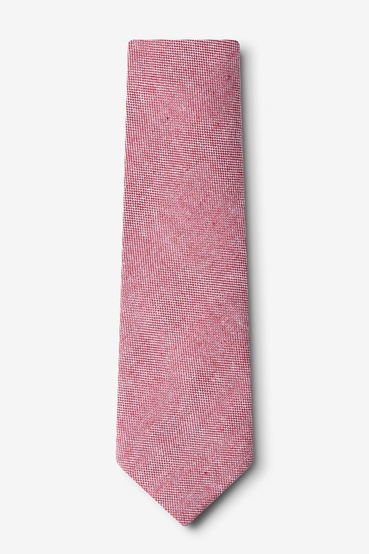 Westminster Extra Long Tie Photo (1)
