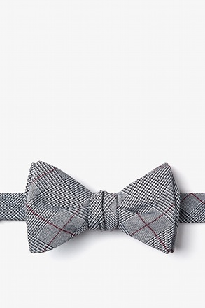 Williams Butterfly Bow Tie