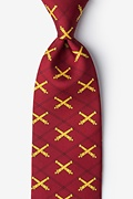 Artillery Tie Photo (0)