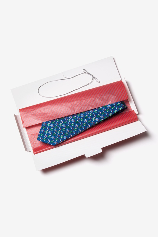 Ties.com Folding Gift Box Gift Box Photo (1)