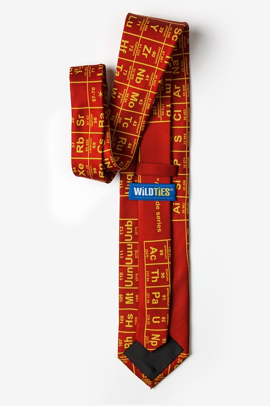 Elements Tie Photo (1)
