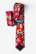 Little Candy Hearts Tie For Boys