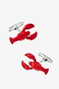 Lobsters Cufflinks