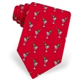 Christmas Cheer Tie by Alynn Novelty