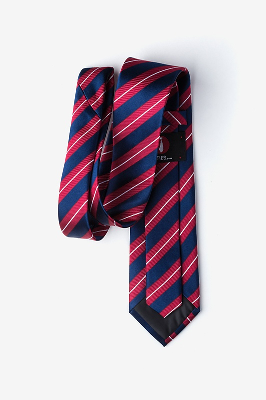 Hainan Red Tie