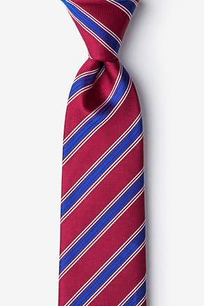 Melville Extra Long Tie
