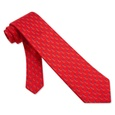 Never Up, Never In Boys Tie by Alynn Novelty