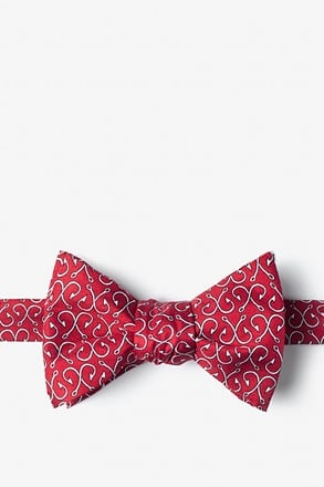 _Off the Hook Self-Tie Bow Tie_