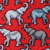 Red Silk Pack O' Pachyderms