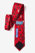 Pirate Flags Tie by Eric Holch for Alynn Neckwear
