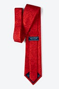 U.S. Presidential Signatures Tie Photo (1)