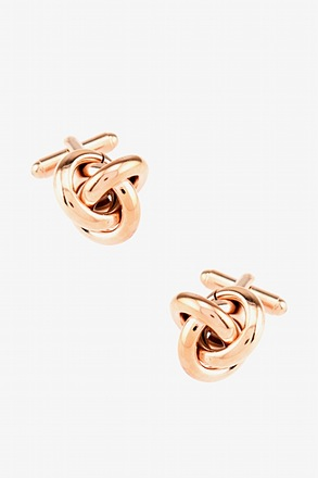 _All Tangled Up Cufflinks_