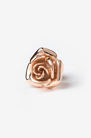 Rose Lapel Pin