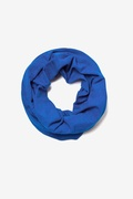 Basic Stretchy Royal Blue Headband Photo (3)