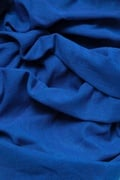 Basic Stretchy Royal Blue Headband Photo (1)