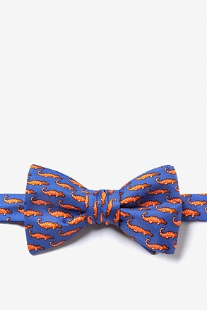 Mini Alligators Bow Tie