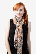Plaid Pashmina by Scarves.com