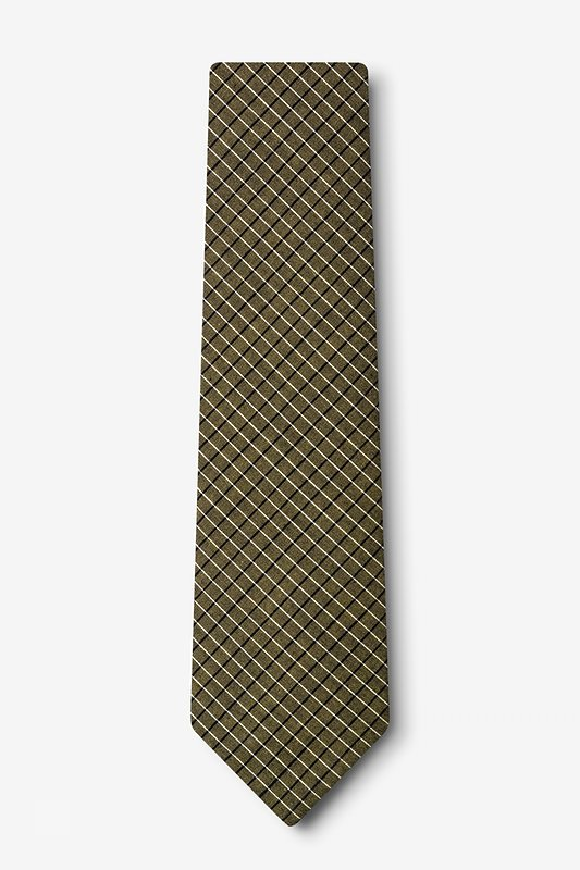 Holbrook Extra Long Tie Photo (1)