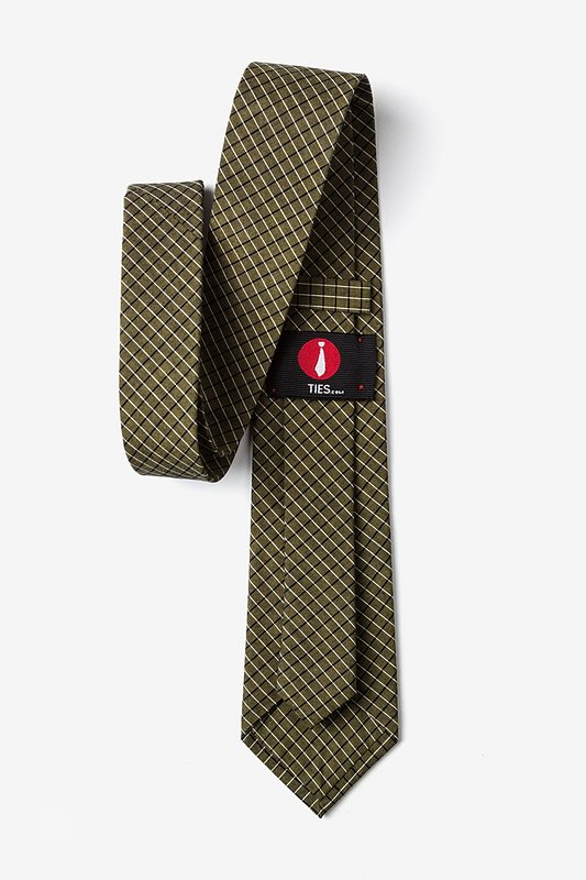 Holbrook Extra Long Tie Photo (2)