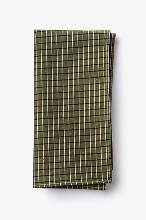 Holbrook Pocket Square