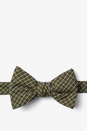 Holbrook Self-Tie Bow Tie