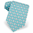 Scallops & Sand Dollars Tie by Alynn Novelty