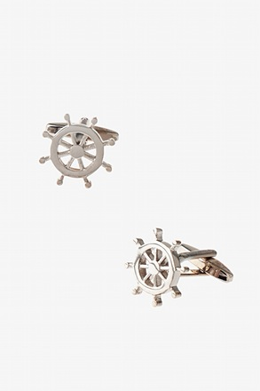 Captain Cufflinks