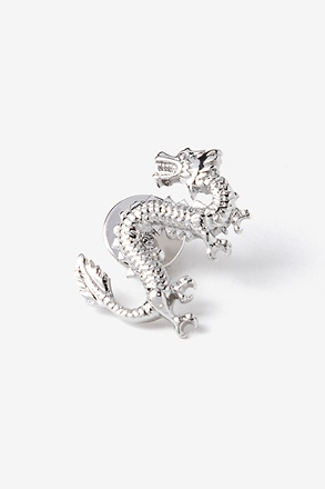 Dragon Lapel Pin
