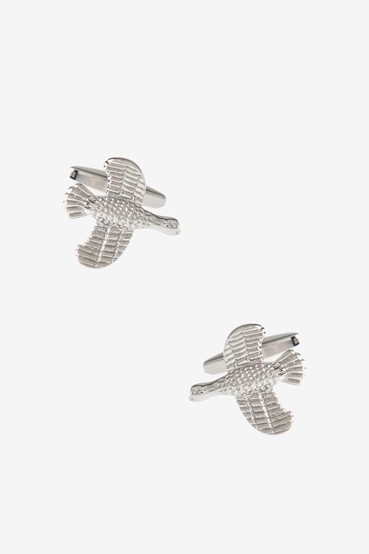 Flying Goose Cufflinks